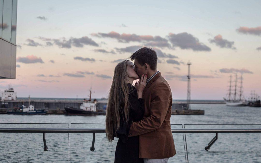 Wideo plener ślubny ! Czym jest i czy warto ?