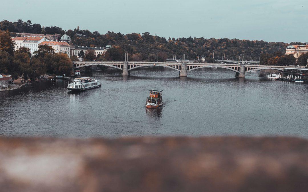 Praga Naszymi oczami.