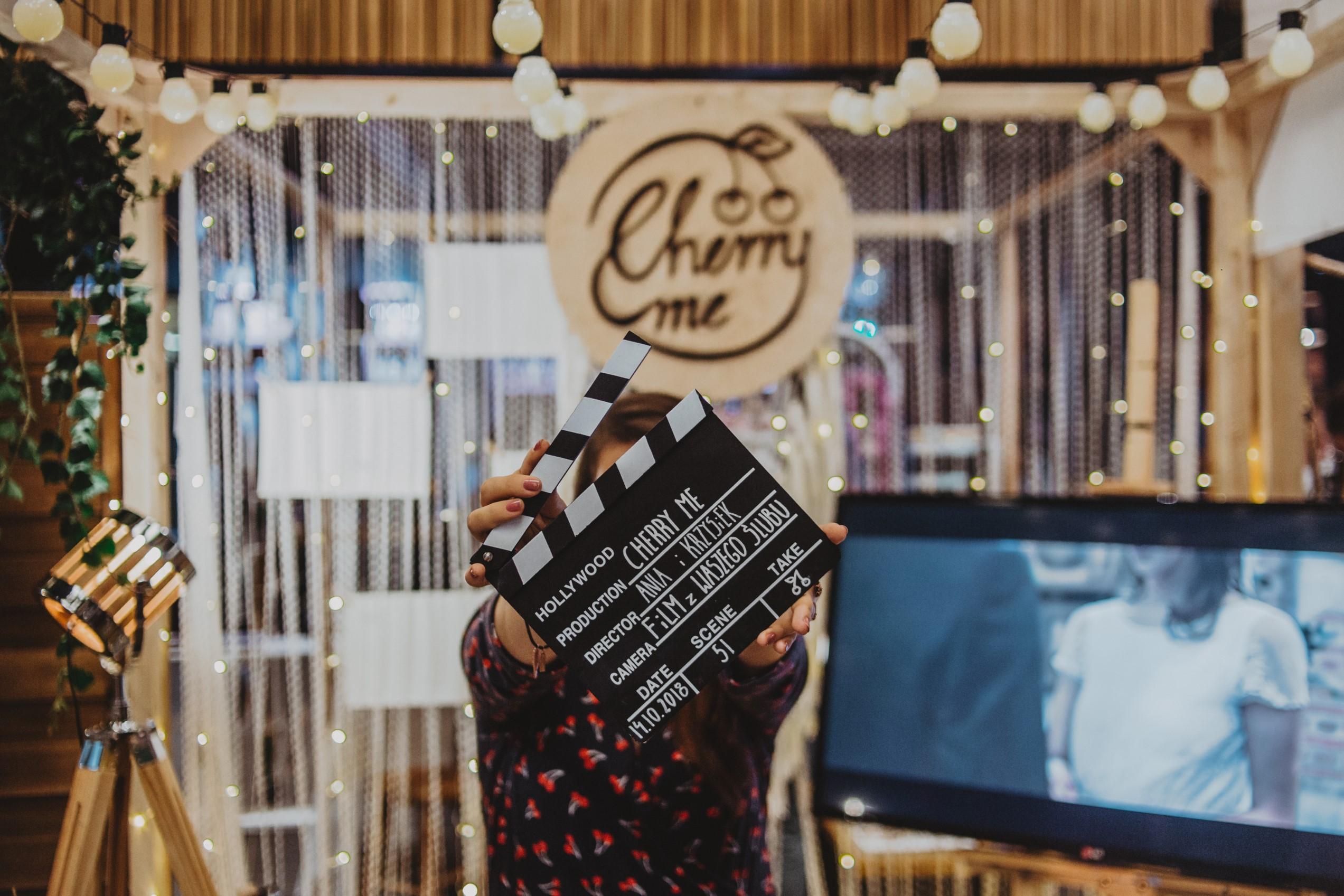 cherry me film alternatywne targi ślubne w starym maneżu 15 październik